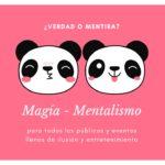 Magía / Mentalismo