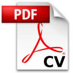CV Profesional de Jorge González