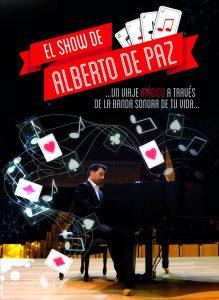 Alberto de Paz