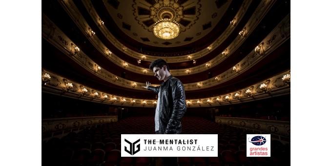 Juanma González (Mentalista)